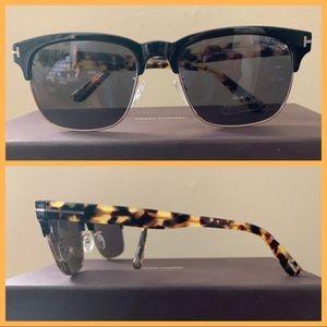 Brand New Unisex Tom Ford Sunglasses